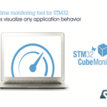 STM32CubeMonitor software