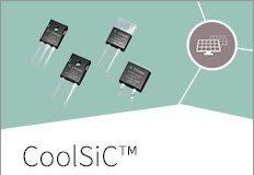 CoolSiC™ Schottky diode 1200 V