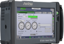 400G Networks tester