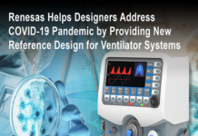 Open-Source Ventilator Reference Design