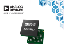 Analog Devices ADIS16507