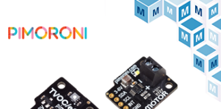 Pimoroni Breakout Boards
