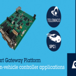 automotive Smart-Gateway