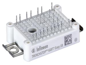 IGBT7 modules