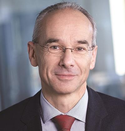 Thomas Seiler, CEO of u-blox