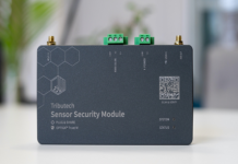 Sensor-Security-Module