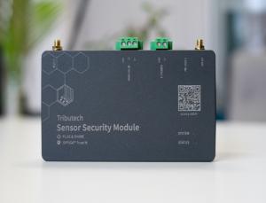 Sensor-Security-Module