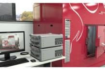 802.11ax TRP/TIS OTA Platform