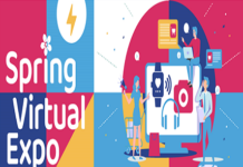 Spring Virtual Expo link