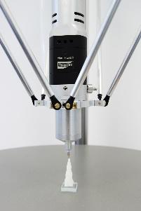 3D printhead vipro-HEAD