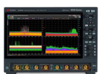 8 Channels Oscilloscope