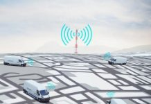 Fleet Management Connectivity