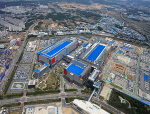 Samsung Production Line korea