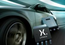 Automotive P-channel MOSFETs