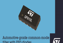 Common-Mode Filter & ESD