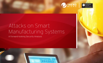 Industry 4.0 security
