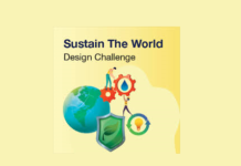 Sustain The World' Challenge