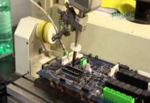Robotic Soldering