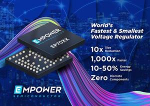 Integrated Voltage Regulators