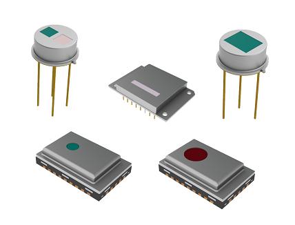 Electronics Update