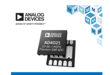SAR analog-to-digital converters (ADCs)