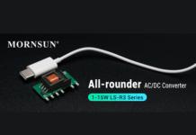 Mornsun LS-R3 AC/DC Converter