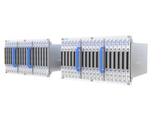 PXI matrix switch module