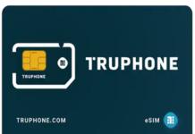 digikey Truphone SIM card