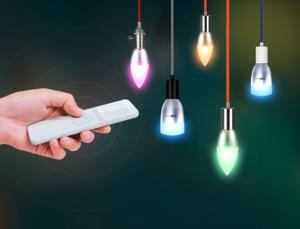 smart lighting Connectivity Protocols