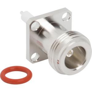 18GHz N Type connectors