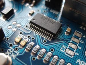 Buy Electronics Components in India