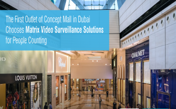 Matrix Video Surveillance Solutions