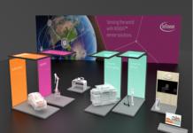 Infineon virtual trade show