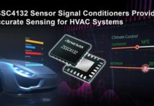 LIN Interface Sensor Signal