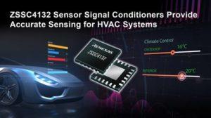 LIN Interface Sensor Signal