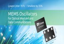 Differential MEMS Oscillator