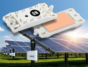 SiC Power Modules