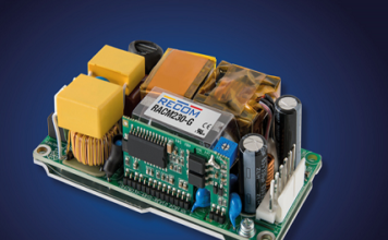 Medically Certified Power Supply