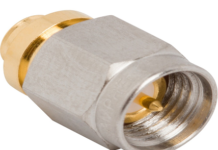 Frequency Cable Mount Connectors