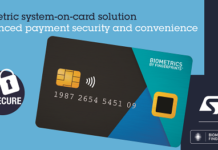 biometric payment