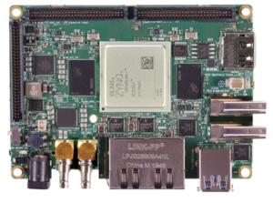 XILINX FPGA through Corazon-AI