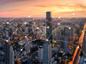Connected Buildings Solution
