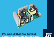 Power Supplies Evaluation Board
