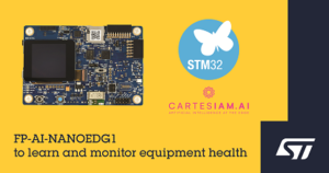 STM32 Condition-Monitoring