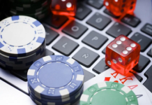 Security and Fairness in Online Casinos
