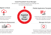 Work Smarter With PeopleSoft On Oracle Cloud