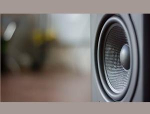 electronics Speaker Design