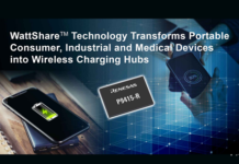 Wireless Power P9415-R Receiver