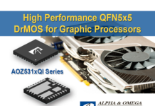 Power Stage for High-Performance Graphics Add-in-Cards and Gaming Notebooks