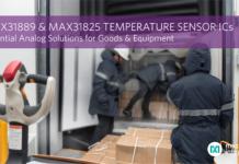 Analog Temperature Sensor ICs